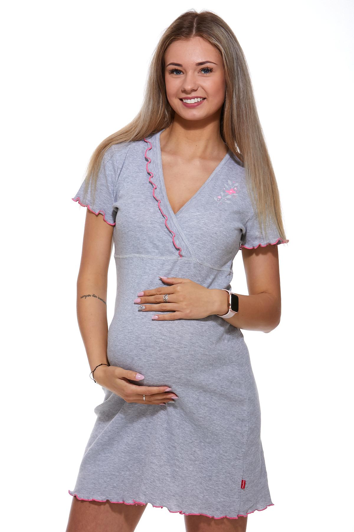 Košilka kojící a těhotenská