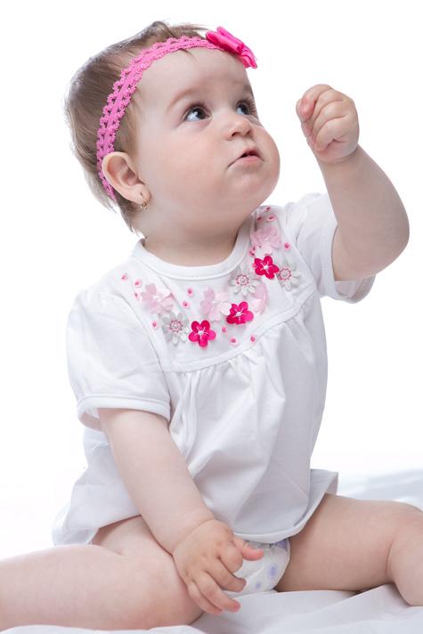 Dívčí halenka