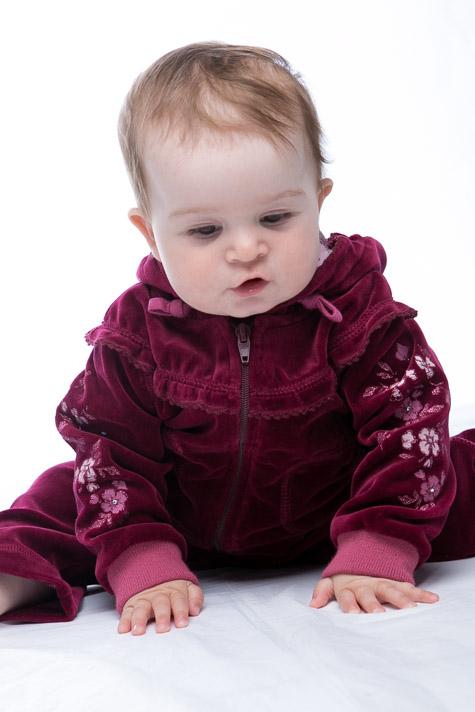 Souprava pro miminko luxusní