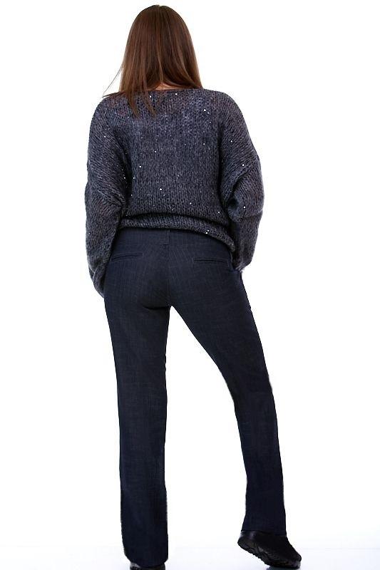 Těhotenské kalhoty Elegancess