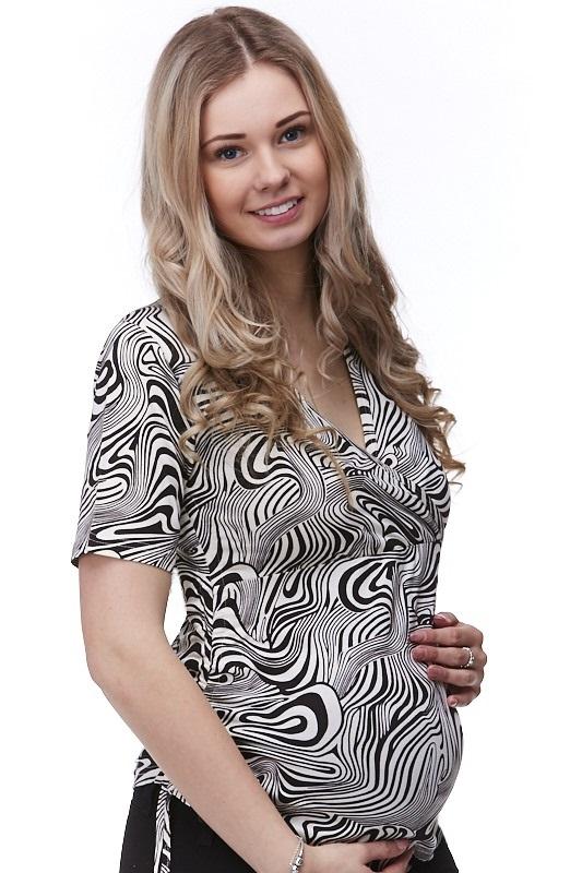 Kojící a těhotenské triko