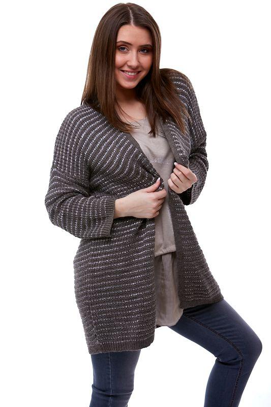 Těhotenský Kardigan Alessandra