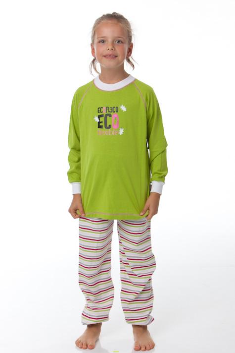 Dívčí pyžamo NUEVE