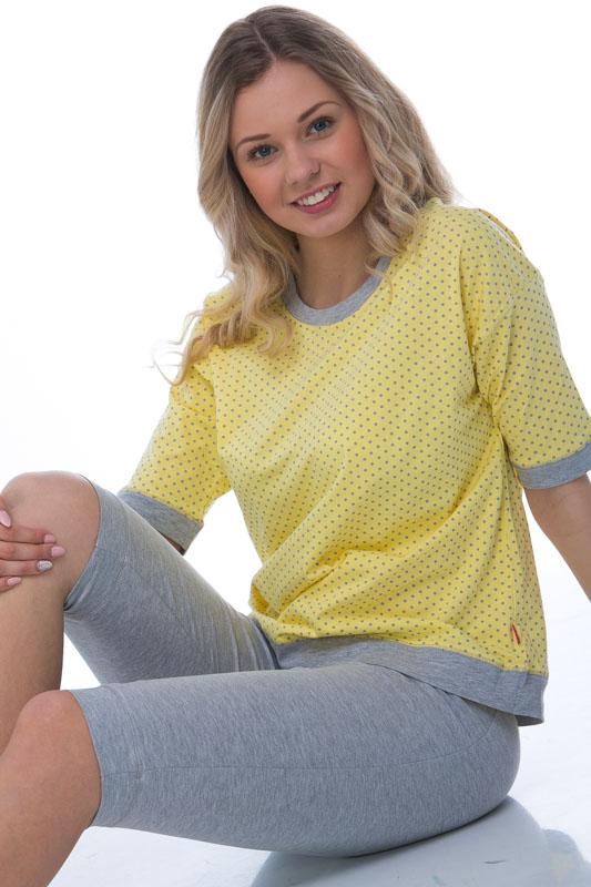 Dámské pyžamo 1B0376
