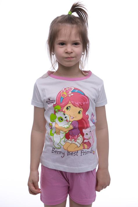Pyžamo pro holky 1F0236