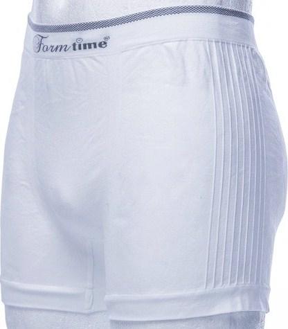 Pánské boxerky bezešvé 1V0140