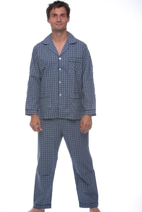 Pyžamo pro muže, klasické 1P0541