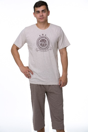 Pyžamo pánské 1P0379