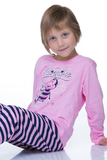 Dívčí pyžamo 1F0310