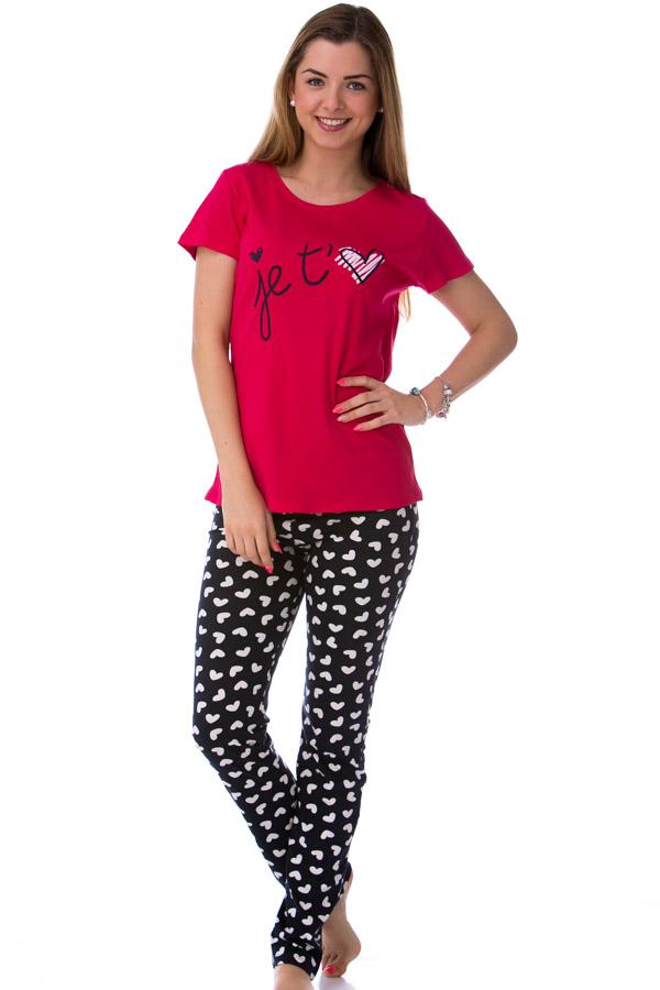 Pyžamo dámské 1B0437