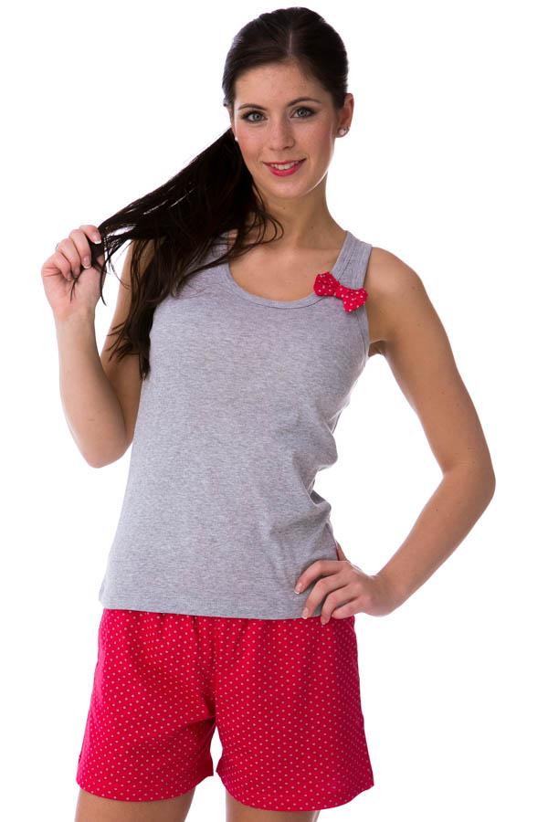 Dámské pyžamo 1B0220
