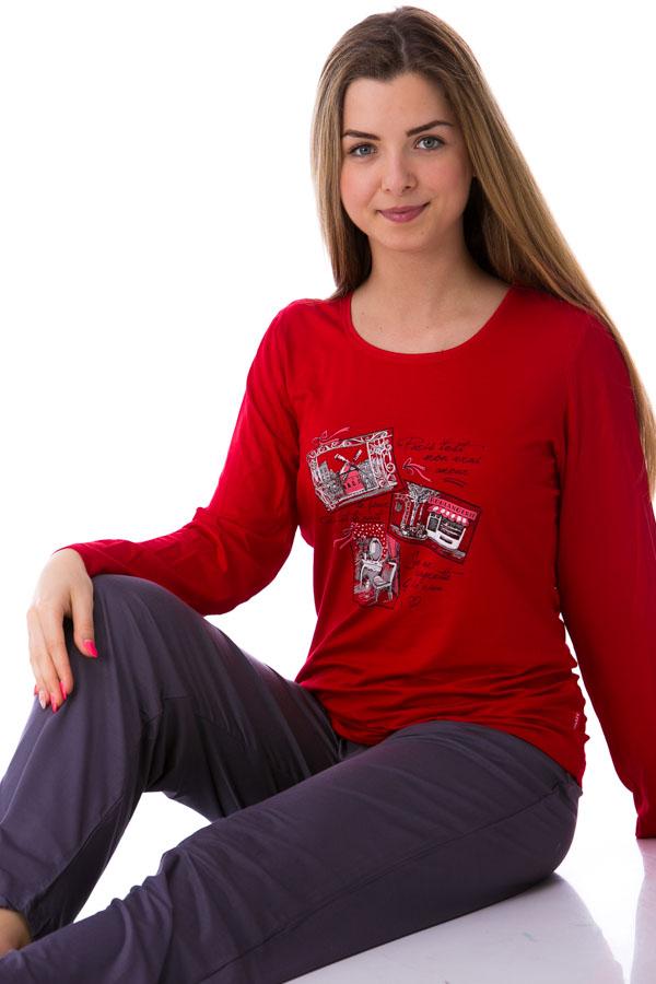 Dámské pyžamo 1B0078