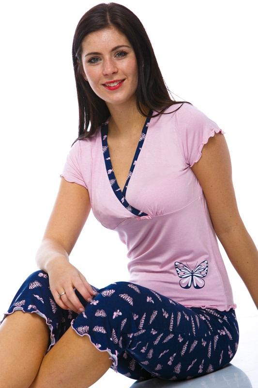 Luxusní pyžamo pro ženy
