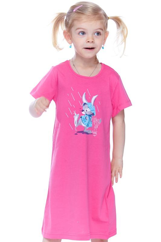 Dívčí košilka noční 1F0408