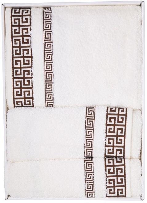 Osuška s ručníky