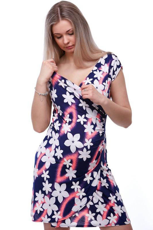 Šaty těhotenské a kojící
