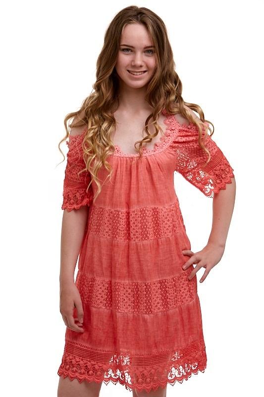Dámské šaty Italy style