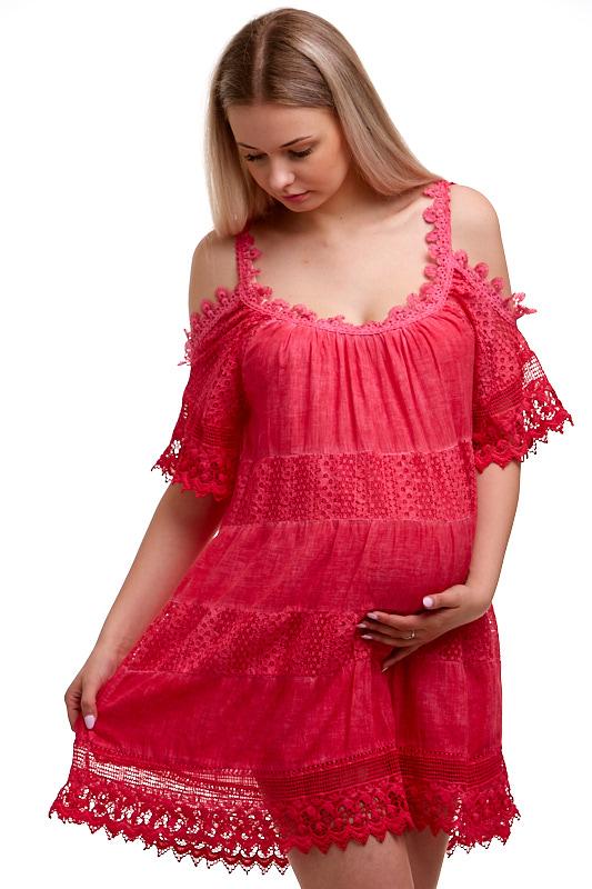 Šaty těhotenské Italy