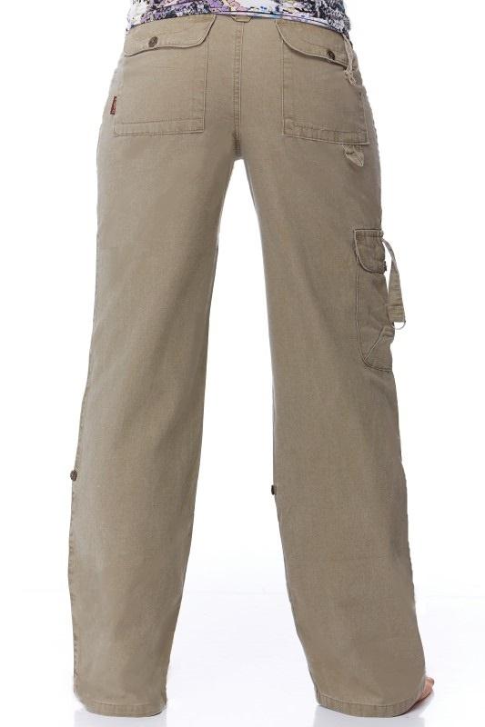 Těhotenské kalhoty