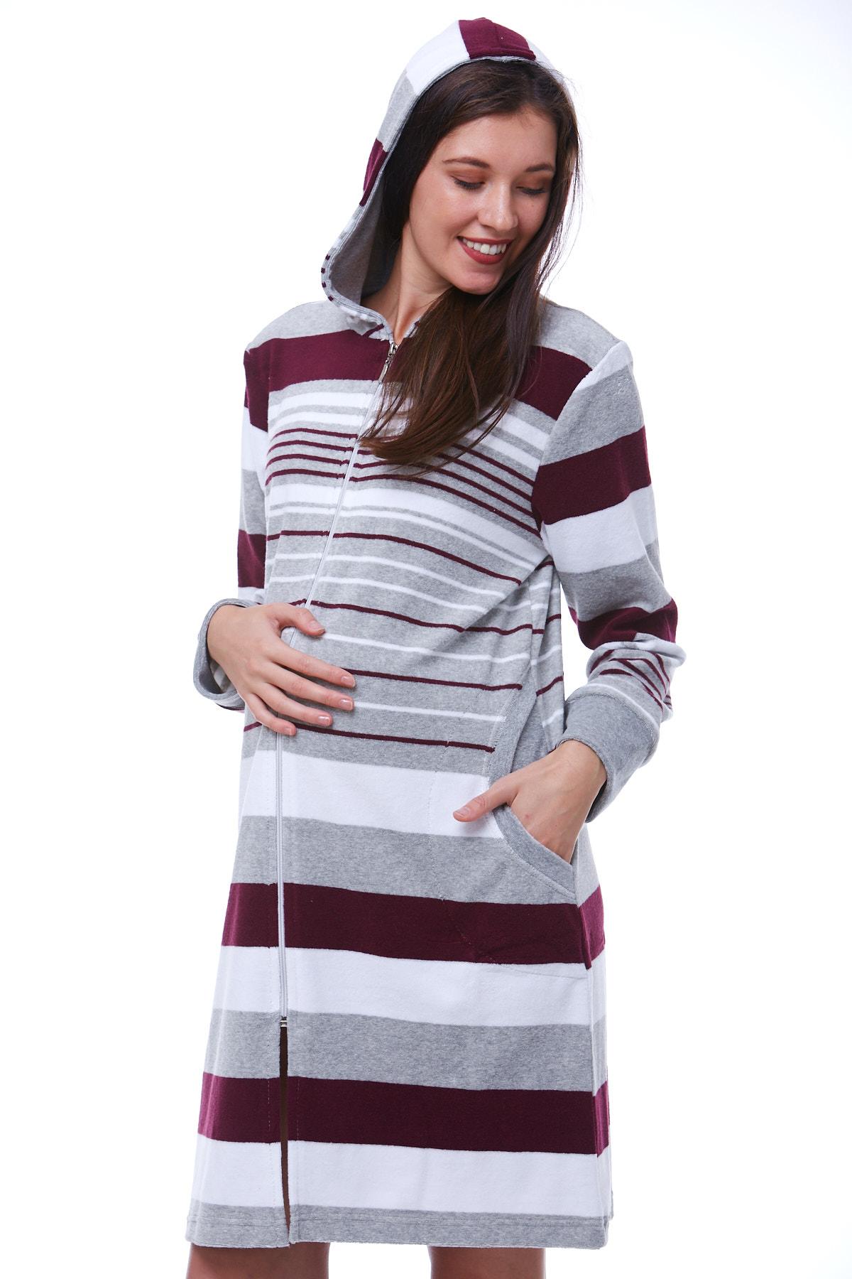 Župan do porodnice na zip