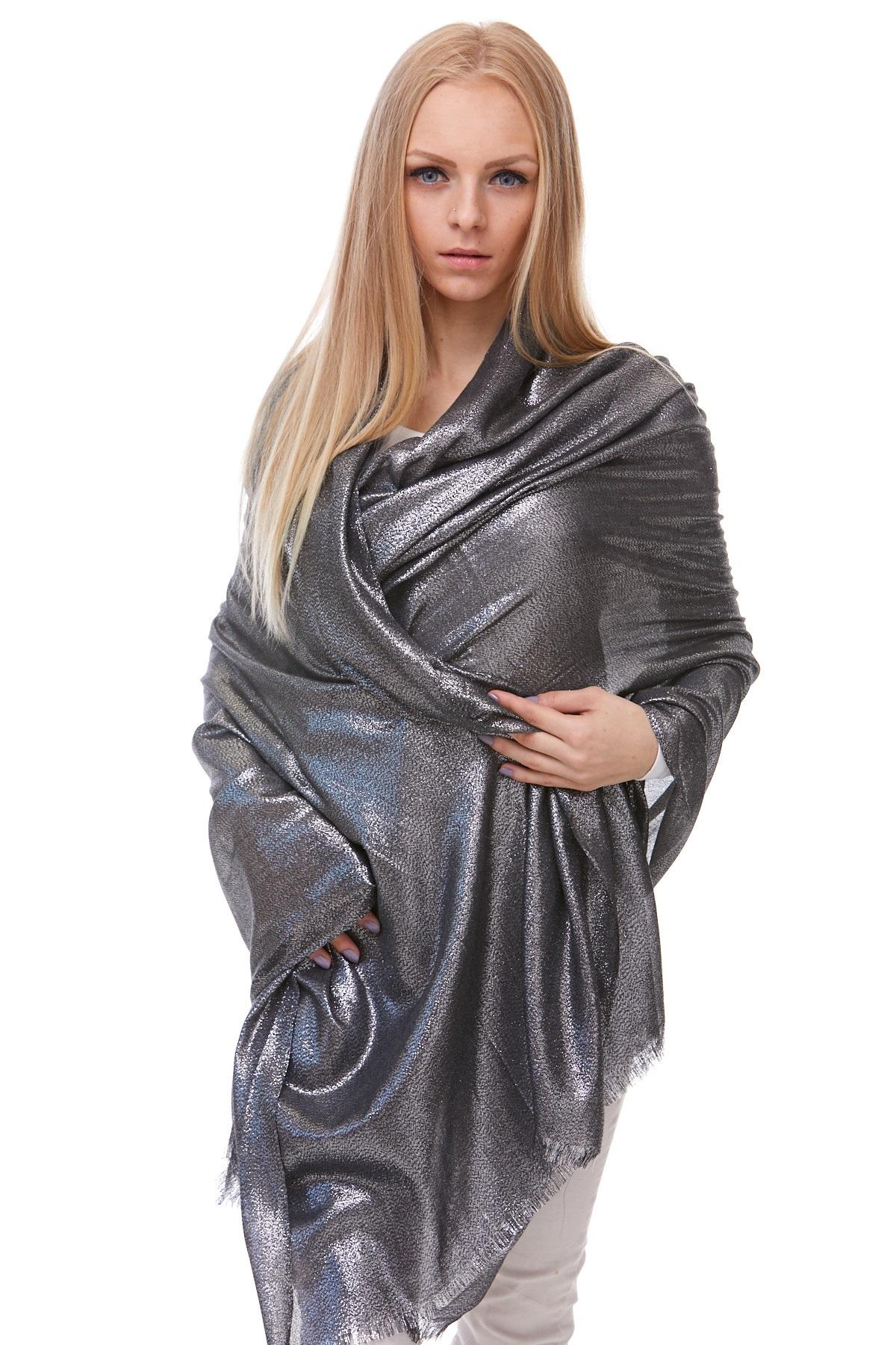 Šátek luxusní