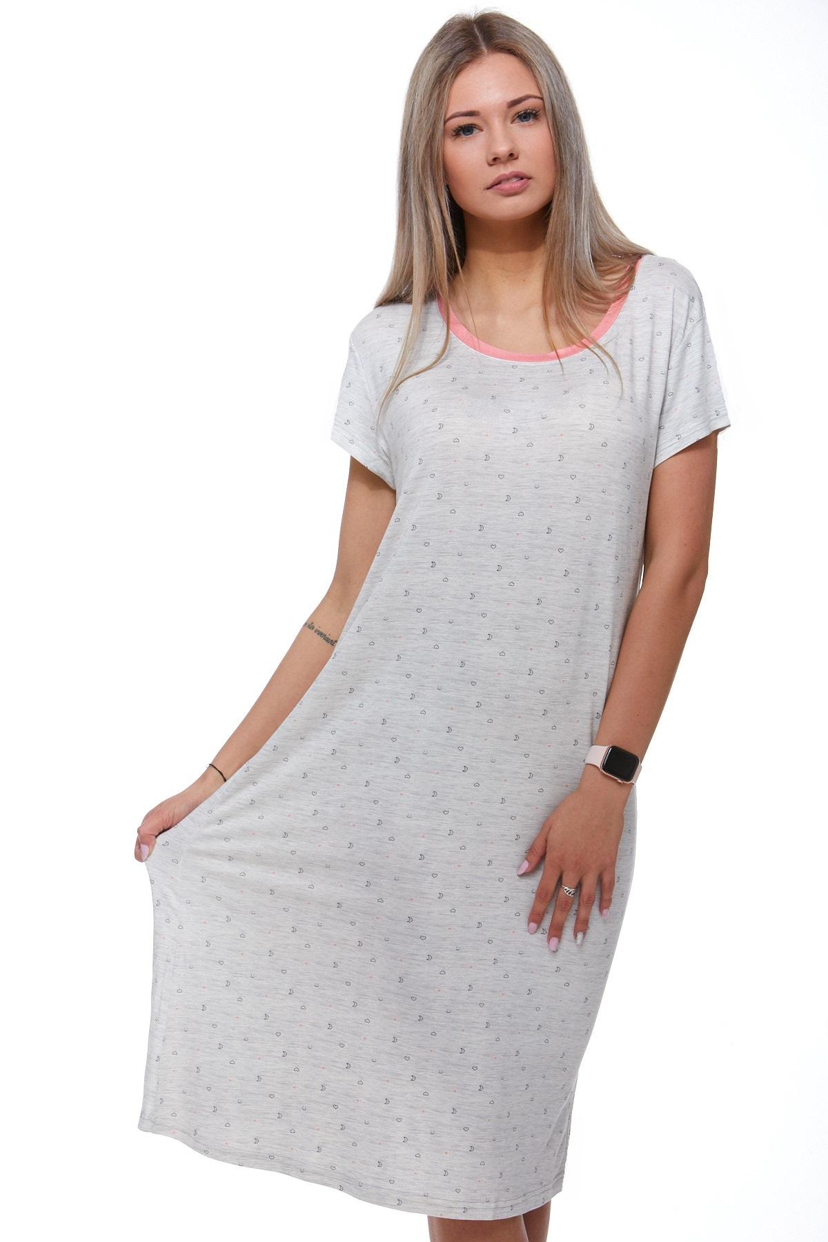 Jemná košilka pro ženu