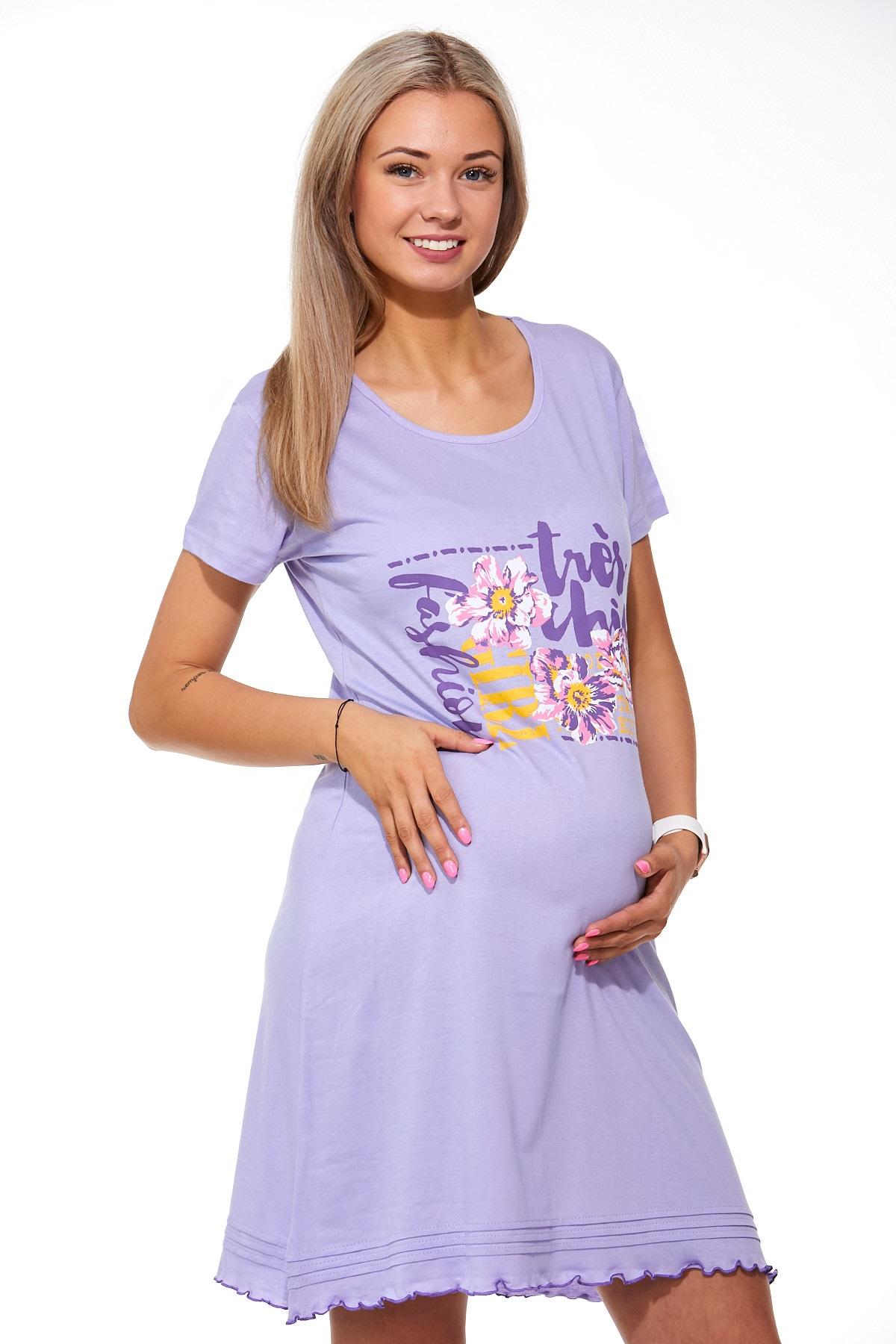 Košilka pro těhotné