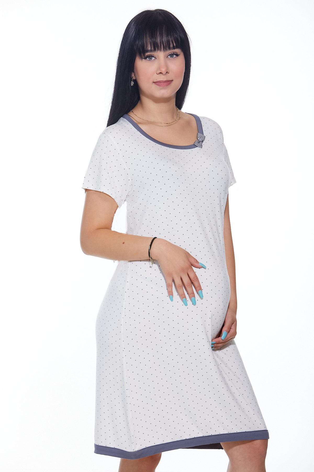 Těhotenská košilka noční