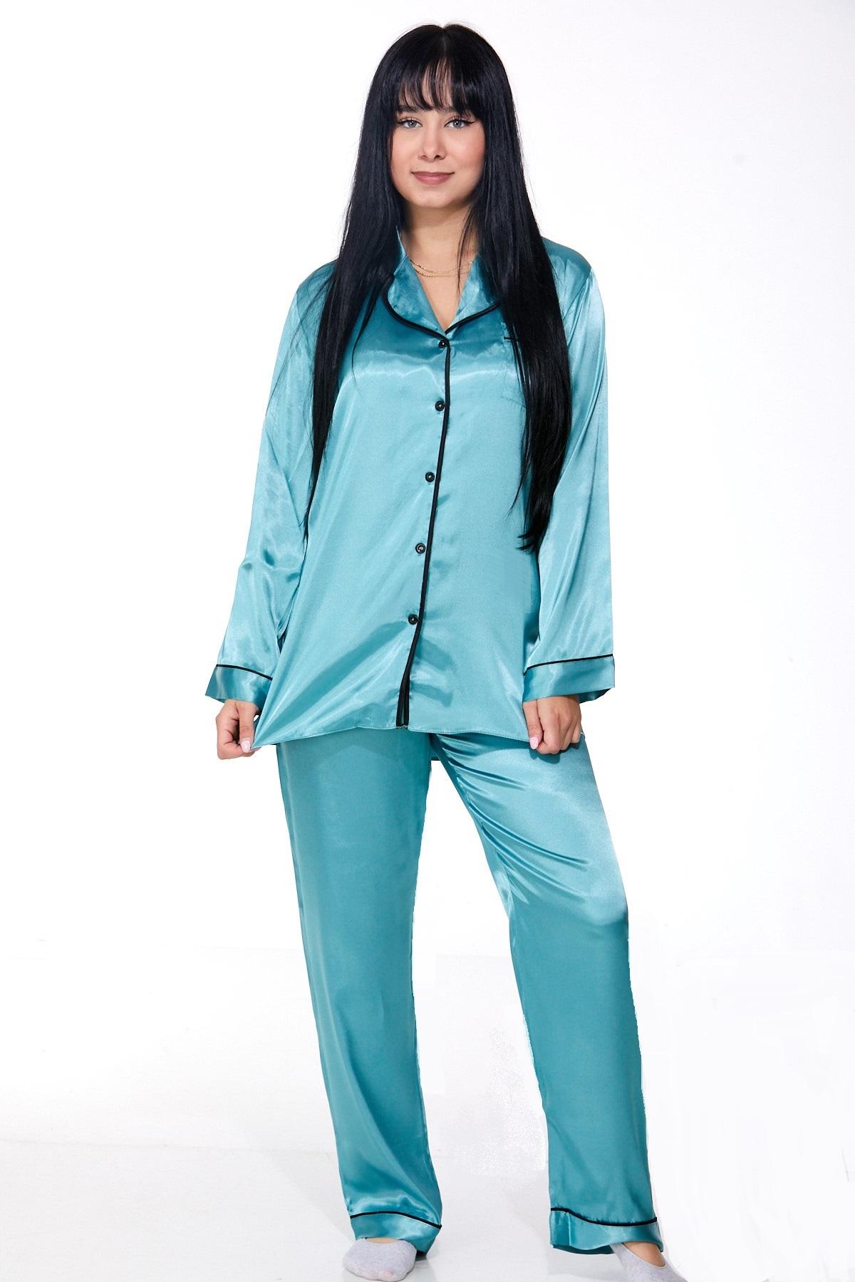 Luxusní pyžamo na kojení