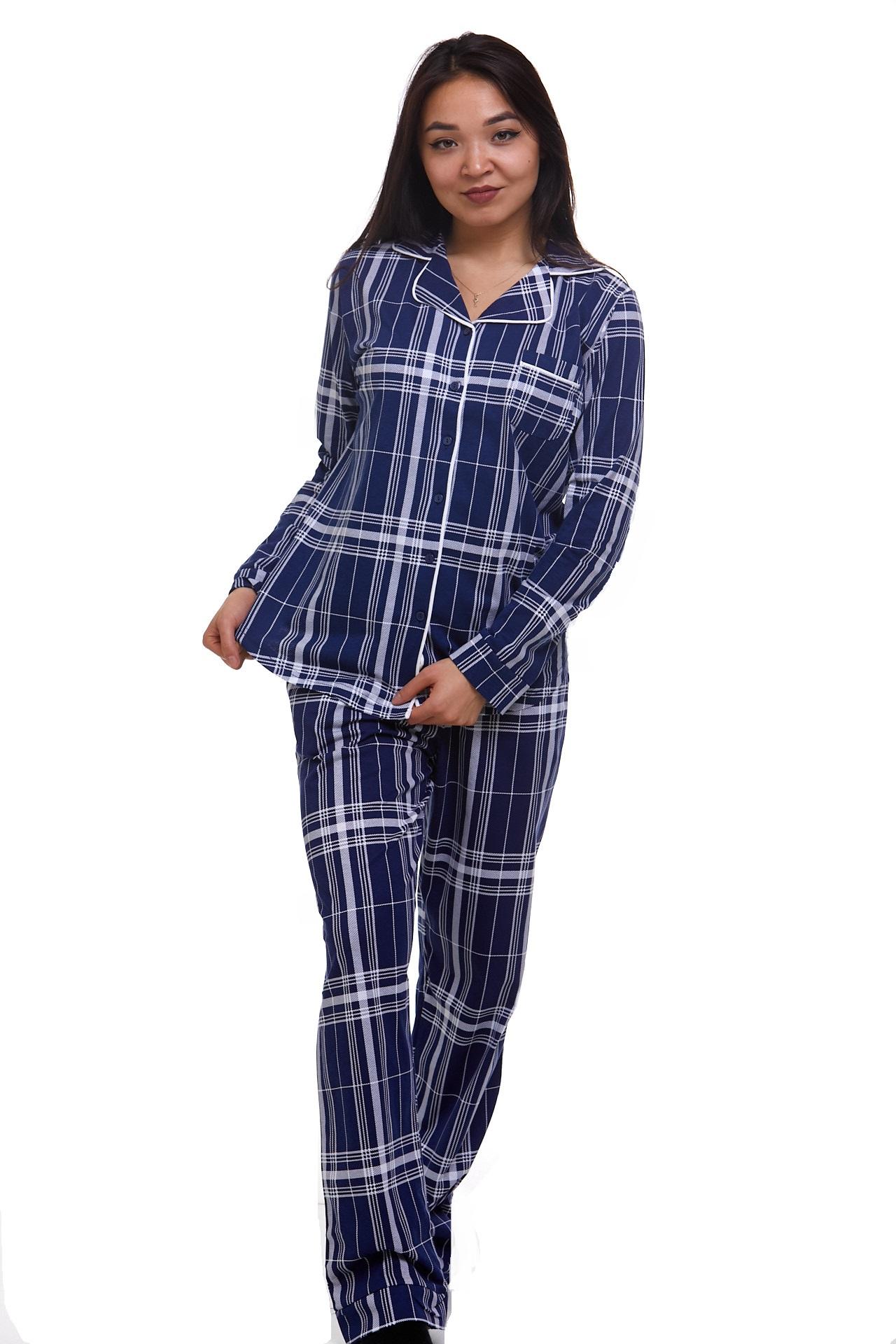 Elegantní pyžamo pro ženy