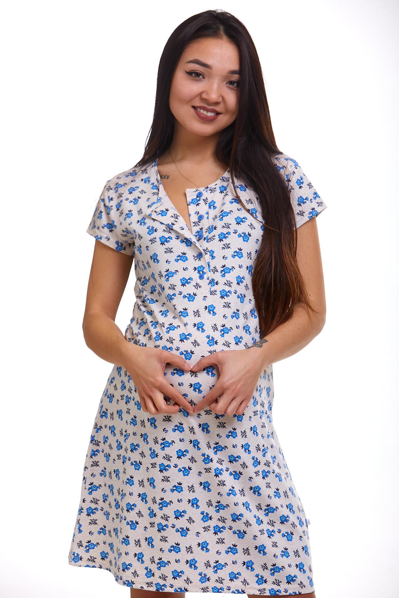 Kojící a těhotenská košilka Poměnky