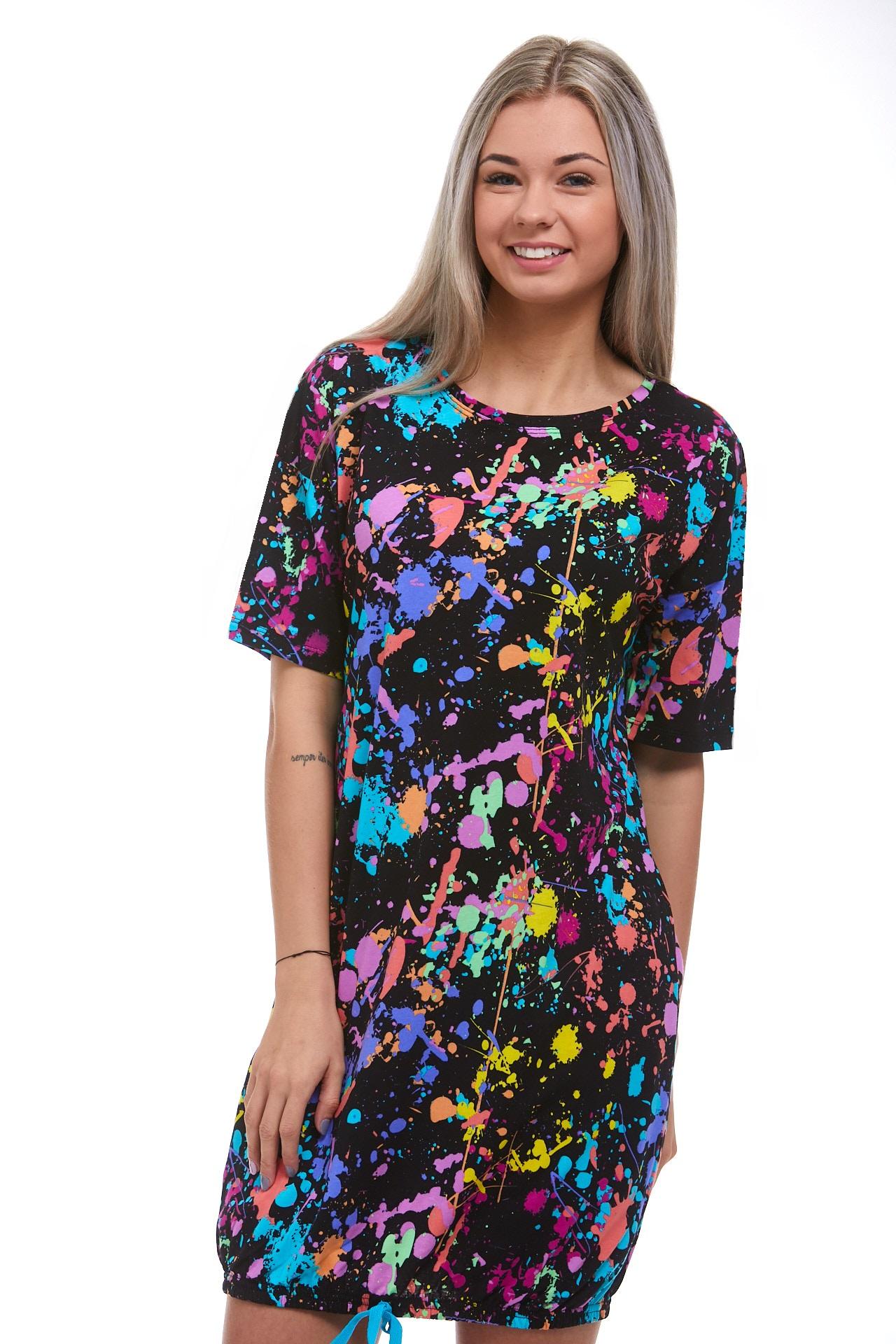Moderní noční košilka pro ženy či dívky
