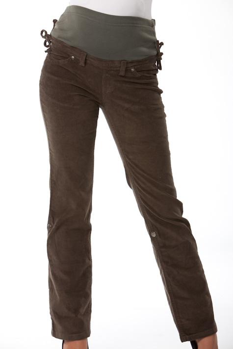 Manšestrové kalhoty 1S1181