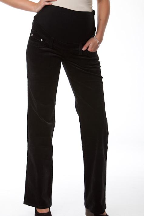 Manšestrové kalhoty 1S1016