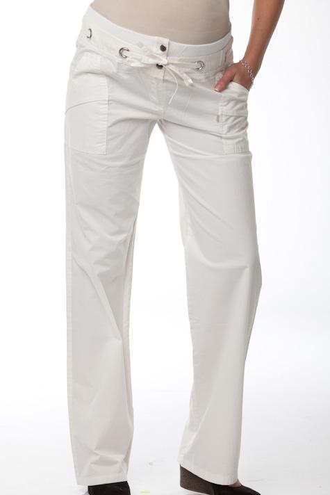 Těhotenské kalhoty 1S0005