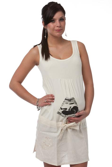 Těhotenské šaty 1S0313