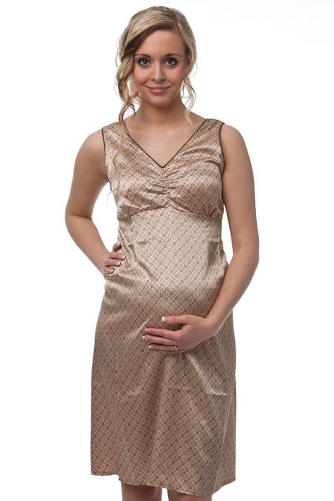 Těhotenské šaty 1S0330