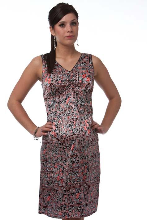 Těhotenské šaty 1S0331
