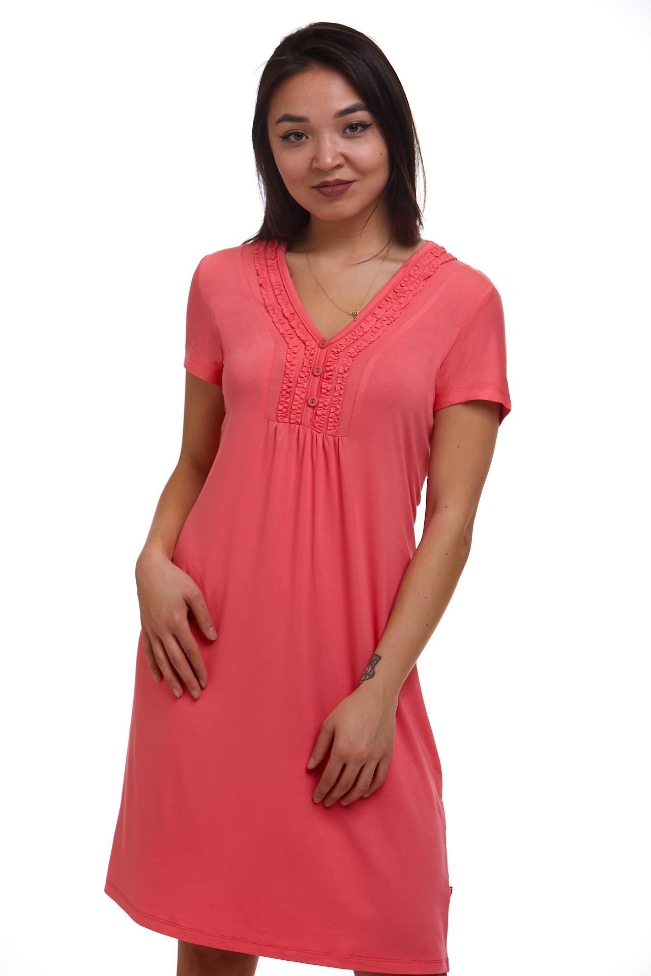 Noční košilka dámská luxusní NKB075