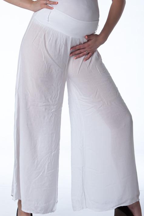 Těhotenské kalhoty-Sahara extra 1S0036