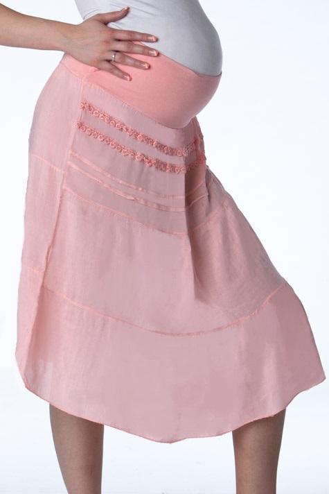 Sukně pro těhotné-Sahara
