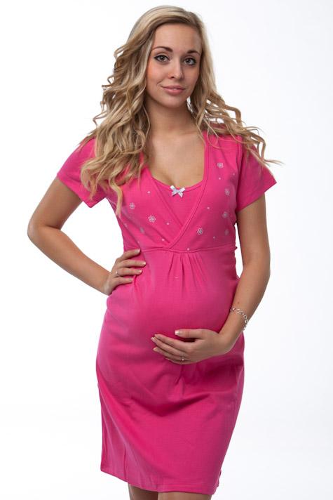 Košilka kojící a těhotenská 1C0019