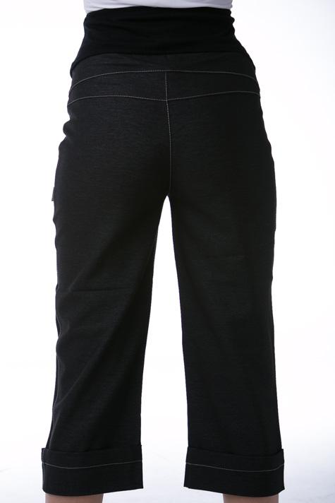 Těhotenské 3/4 kalhoty SPD235