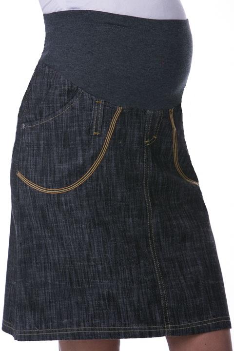Těhotenská sukně 1S0985