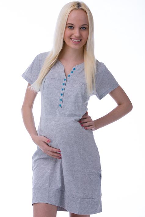 Kojící i těhotenská košile