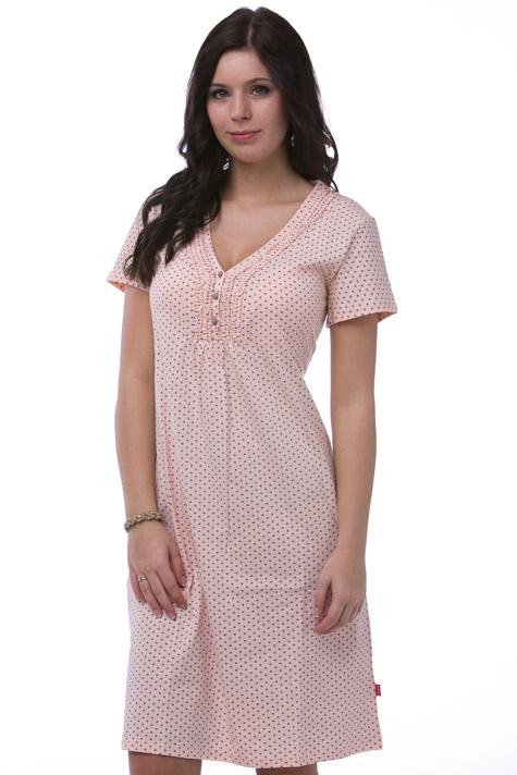 Noční košilka 1C0121