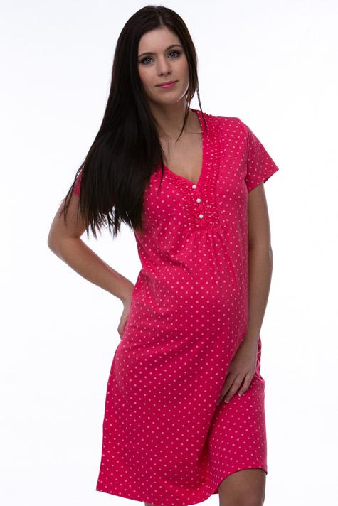 Kojící a těhotenská košile 1C0781