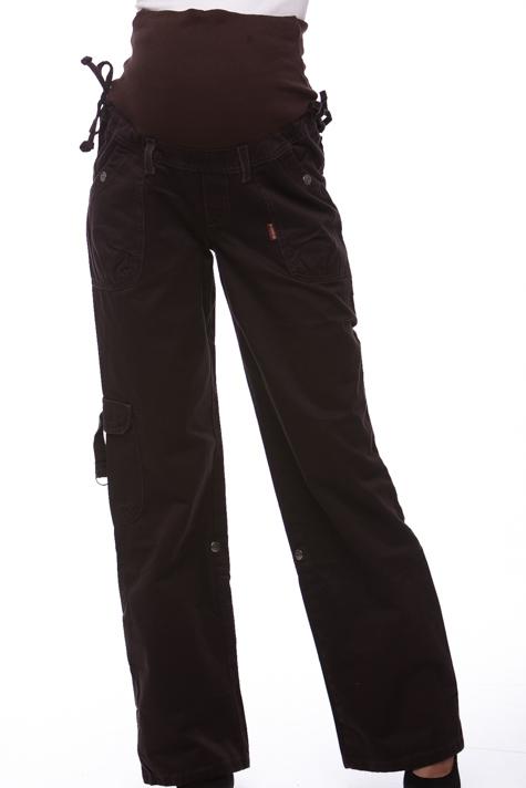 Těhotenské kalhoty 1S0718
