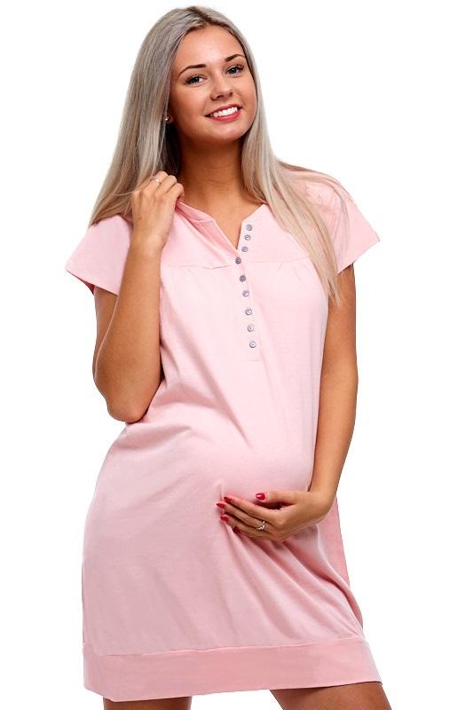 Kojící a těhotenská košile 1C0960