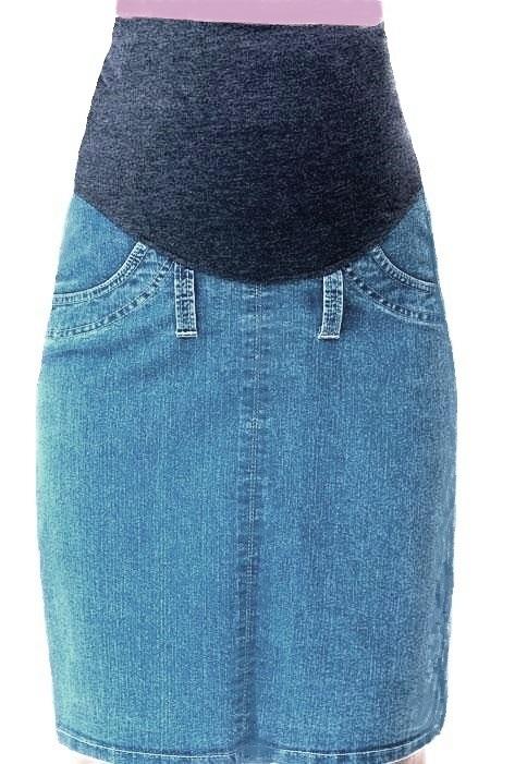 Těhotenská sukně 1S0809